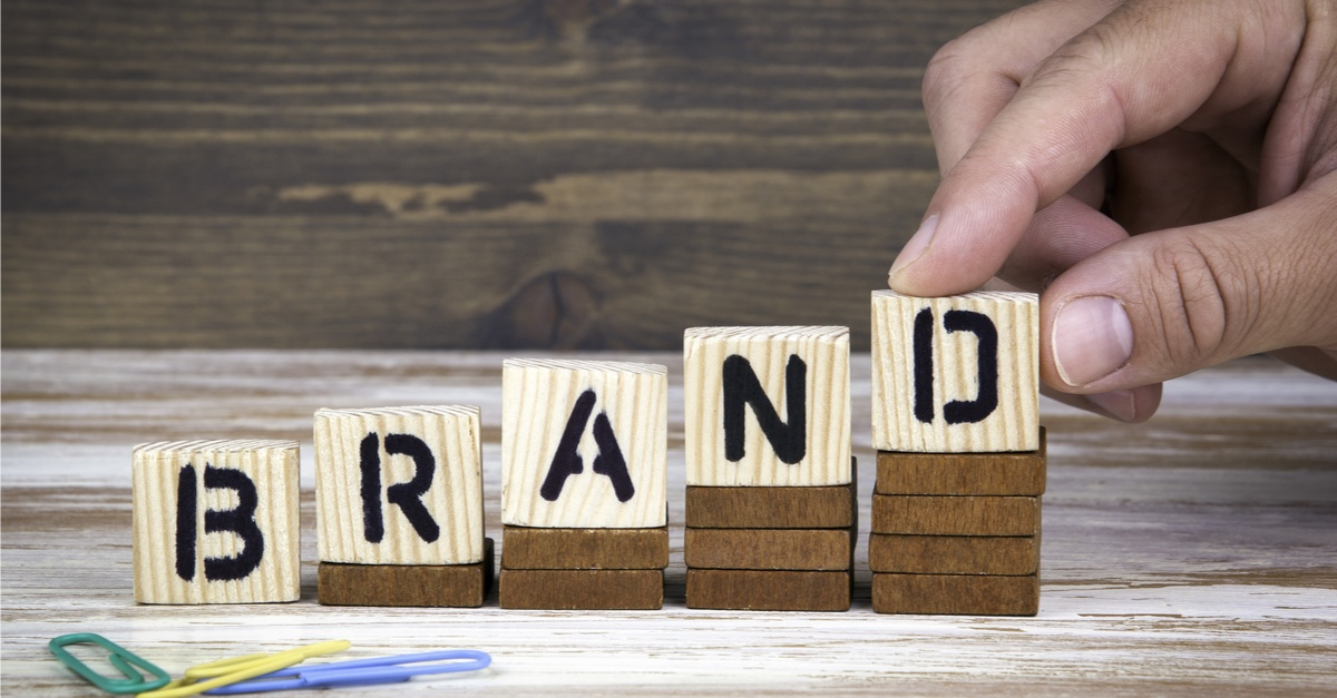 Brand Consistency 2